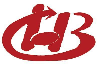 狼图团队logo设计