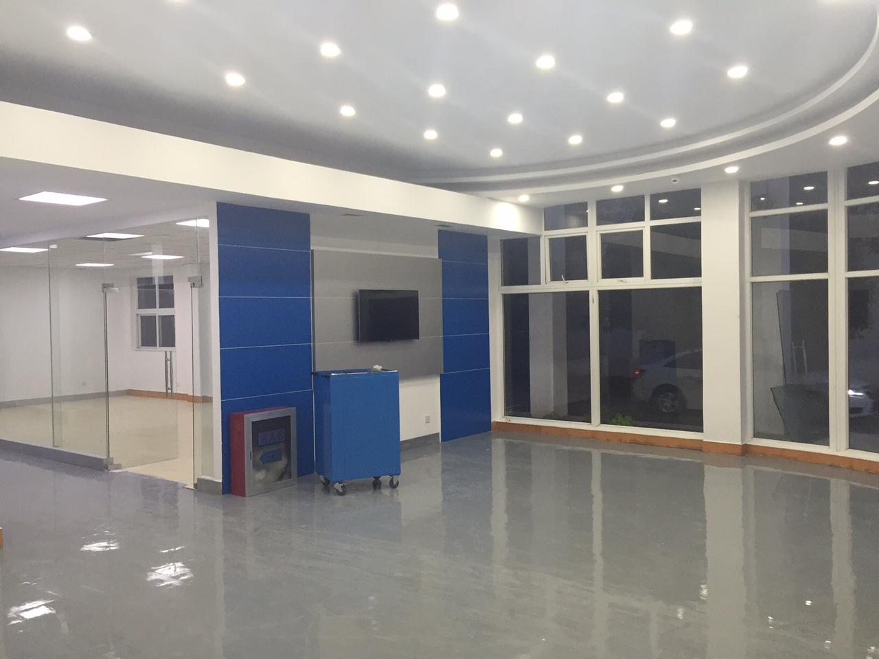 苏州新区办公室